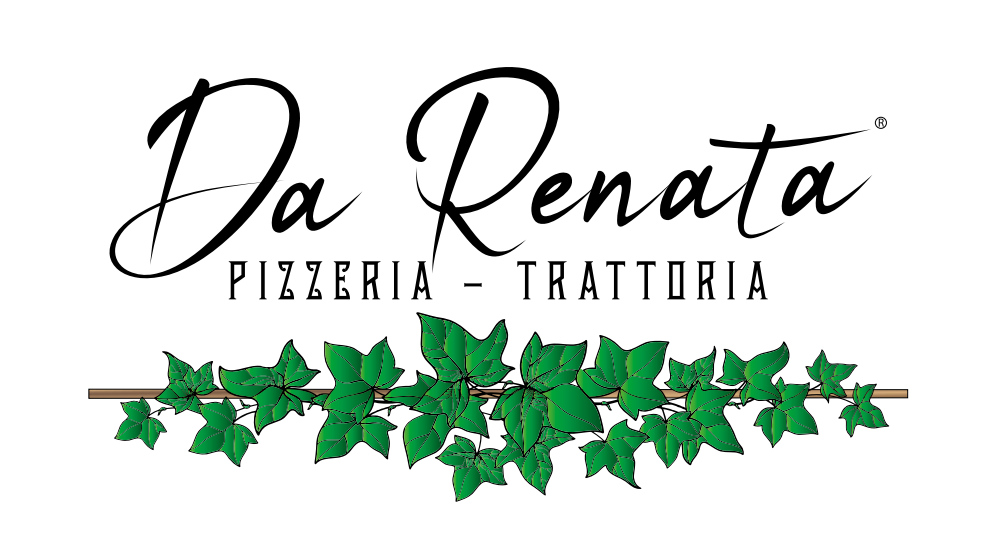 Da Renata, Italiaans Restaurant Leopoldsburg, Logo Da Renata