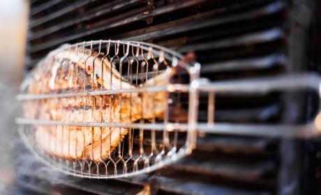 Da Renata, Italiaans Restaurant Leopoldsburg, verse vis