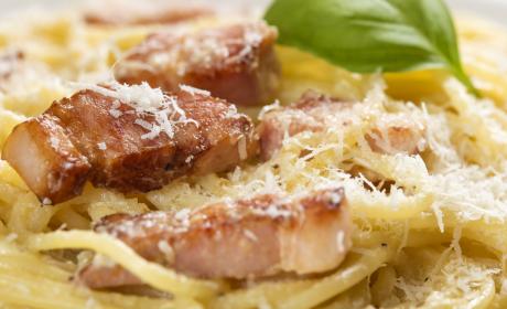Da Renata, Italiaans Restaurant Leopoldsburg, verse pasta